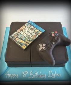 Birthday cake IMG_6840 (Copy)