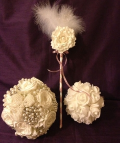 Brooche Bouquet 19