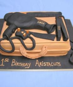 Aristacuts 1st Anniversary