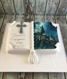 communion book cake for DanielcIMG_0230 (Copy)
