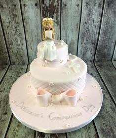 communion cake for Diaream