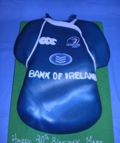 lg_Leinster Jersey 2010 Cake (Copy)