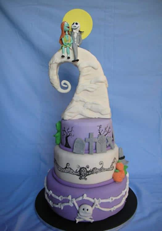 lg_Nightmare before Christmass Cake (Copy)