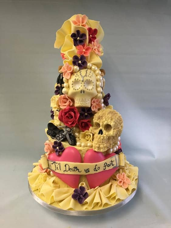 Wedding Cakes Amazing Cakes Irish Wedding Cakes Based In
