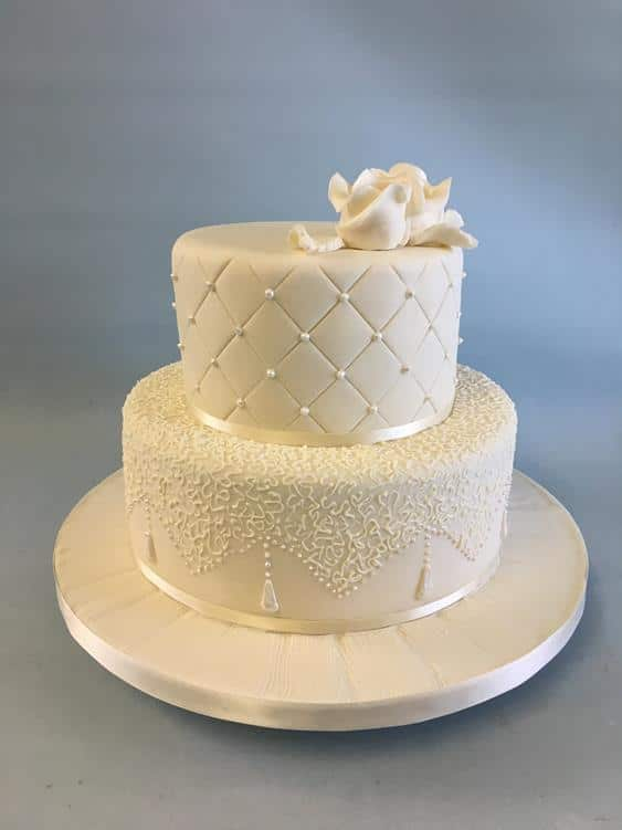 Photos Wedding Cake