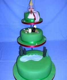 lg_Golf wedding cake (Copy)