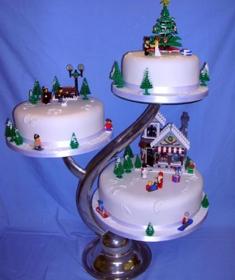 lg_Grainne,s Lego snow cake (Copy)