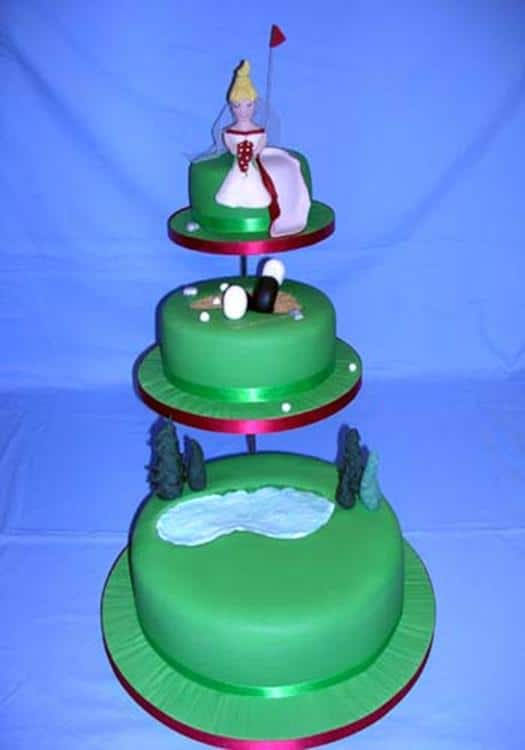 lg_Golf wedding cake (Copy)