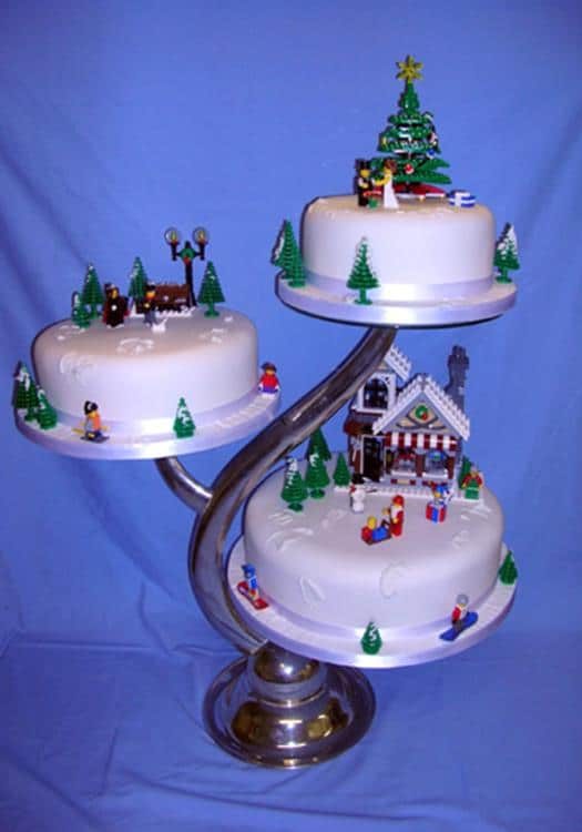 lg_Grainne,s Lego snow cake (Copy)
