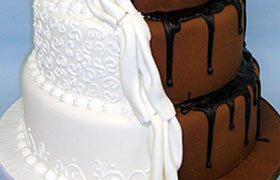 View Wedding Cakes
