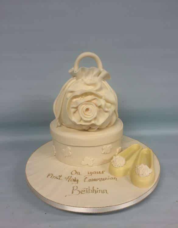 Communion/Confirmation - Amazing cakes Irish wedding cakes based in ...