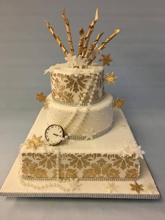 Wedding Cakes - Amazing cakes Irish wedding cakes based in Dublin ...