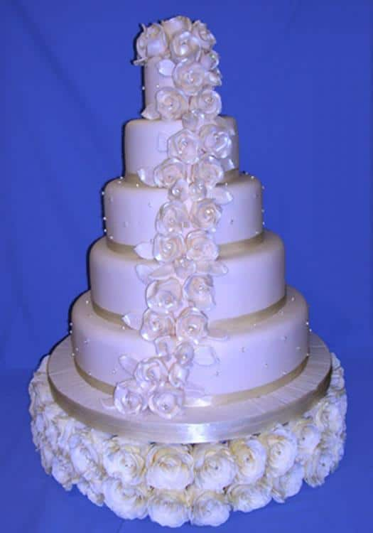 fake wedding cakes northern ireland wedding cakes amazing cakes wedding cakes based in 14138